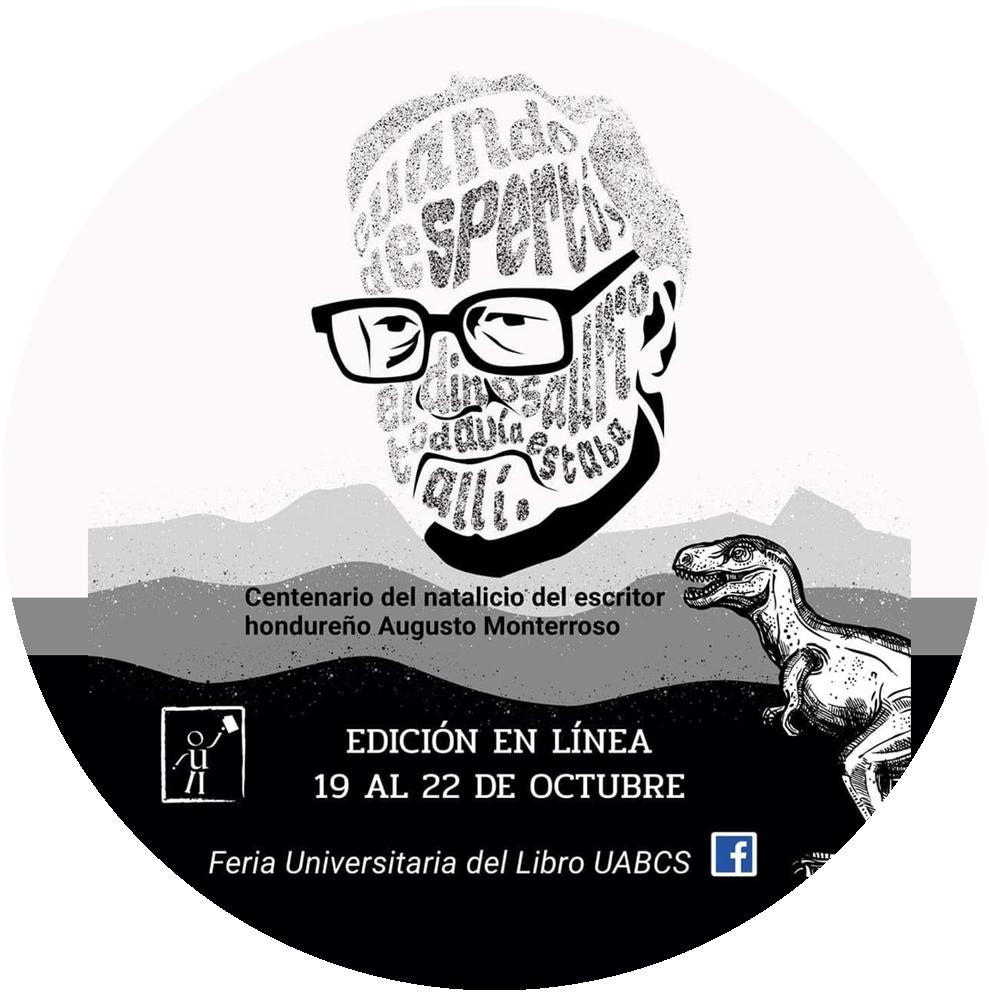 Feria Universitaria del Libro UABCS 2021