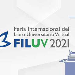 Feria Internacional del Libro Universitario Virtual