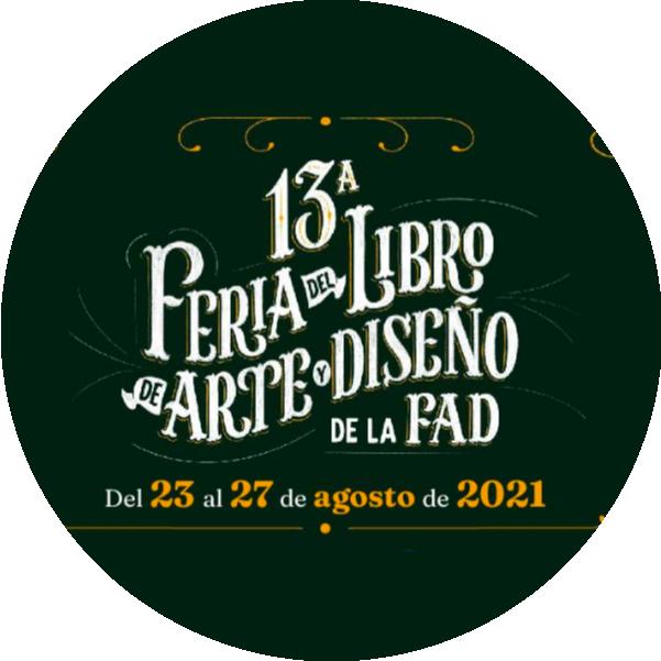 Feria del Libro de Arte y Diseño de la Facultad de Artes y Diseño, UNAM