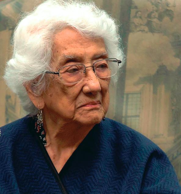 La UAM participa en Homenaje Nacional a la poeta Dolores Castro
