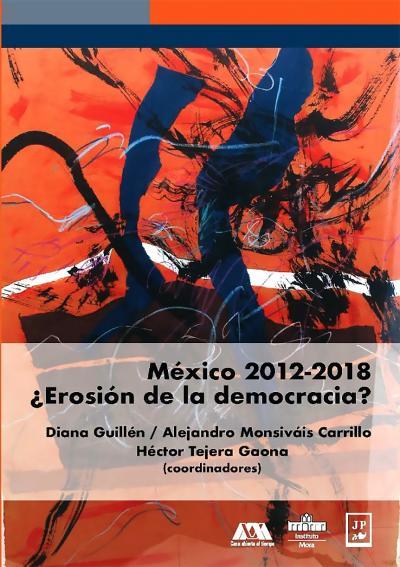 La democracia en México, un proceso con fallas, imperfecciones y seudo practicantes