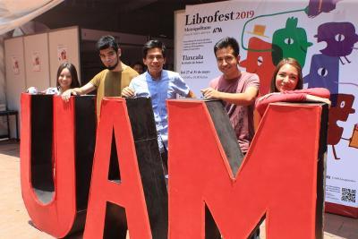El Librofest Metropolitano, una manifestación cultural digna de la UAM