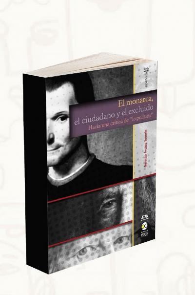 Especialistas presentan segunda edición de El Monarca, el ciudadano y el excluído.