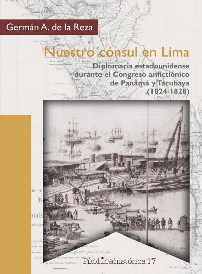 Obra de la UAM documenta intervención de Estados Unidos contra Simón Bolivar